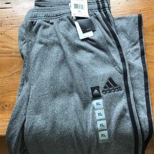 Long fleece pants. Box 31